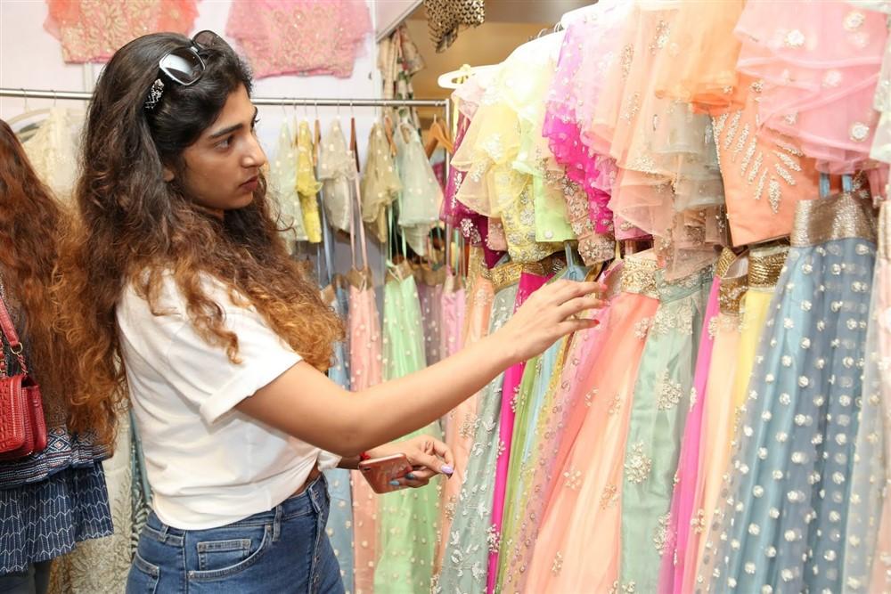 Trendz Lifestyle Expo Launch @ Taj Krishna Photos