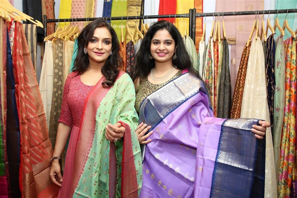 Bina Mehta, Purvi Thakkar @ Trendz Lifestyle Expo Launch @ Taj Krishna Photos
