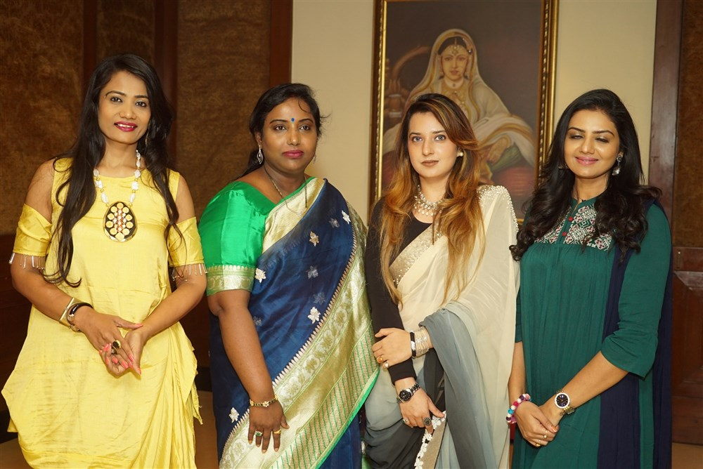 Trendz Vivah Exhibition Launch at Taj Krishna Photos
