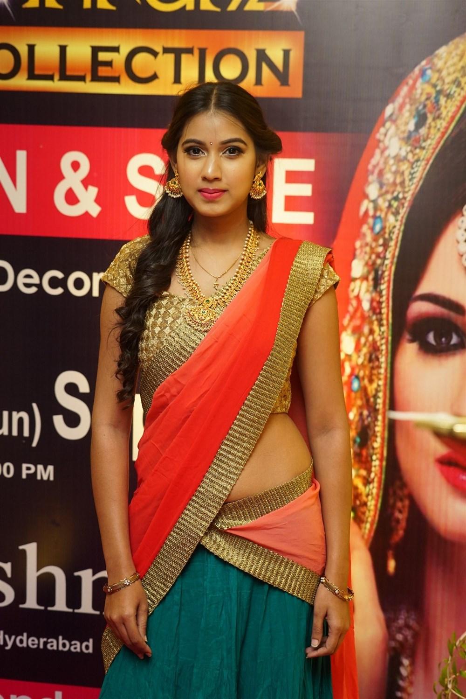 Trendz Vivah Exhibition Launch at Taj Krishna Photos