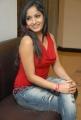 Actress Madhavi Latha at Tribal Beauty Art Exhibition Photos