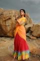 Tripura Movie Heroine Swathi Reddy Saree Photos