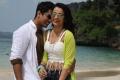Siddharth, Trisha in Aranmanai 2 Movie Stills