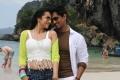 Hot Trisha & Siddharth in Aranmanai 2 Movie Stills