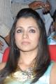 Trisha Krishnan at Dammu Audio Release
