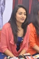 Trisha New Pics at H Production Pro. No. 6 Movie Opening