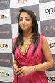 Trisha Cute Stills JFW 5th Anniversary Magazine Launch
