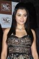 Actress Trisha Photos at NAC Jewellers Press Meet