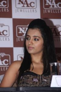 Actress Trisha at NAC Press Conference Photos