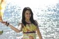 Actress Trisha Hot Wallpapers in Dammu