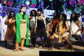 GV Prakash Kumar, Anandhi in Trisha Illana Nayanthara Bittu Padam Song Photos