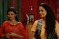 Anandhi, Simran in Trisha Illana Nayanthara New Stills