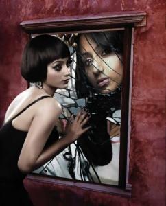 Actress Trisha Latest Hot Photoshoot Pics