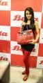 Trisha Launches Bata Showroom at Forum Vijaya Mall Photos