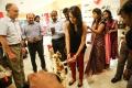 Trisha Krishnan launches New Bata Showroom Photos
