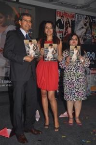 Trisha Launched Femina Tamil Book Event Stills
