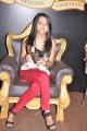 Actress Trisha Launches Magnum Ice Cream EA Chennai Photos