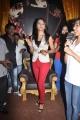 Trisha Krishnan at Magnum Ice Cream EA Chennai Stills