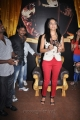 Trisha Krishnan at Magnum Ice Cream EA Chennai Pictures
