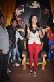 Actress Trisha Launches Magnum Ice Cream EA Chennai Stills