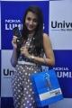 Actress Trisha Launches Nokia Lumia Photos