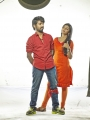 GV Prakash Kumar, Anandhi in Trisha Ledha Nayanthara Movie Stills
