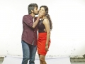 GV Prakash Kumar, Manisha Yadav in Trisha Ledha Nayanthara Movie Stills