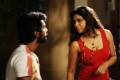GV Prakash, Manisha Yadav in Trisha Ledha Nayanthara Movie Stills