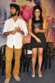 GV Prakash, Manisha Yadav @ Trisha Ledha Nayanthara Movie Teaser Launch Stills