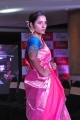 Trisha Love for Handloom Fashion Show at Taj Krishna, Hyderabad