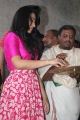 Actress Trisha Stills @ Nayagi Movie Launch
