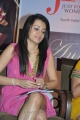 Trisha Krishnan New Hot Images in Pink Mini Skirt