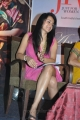 Trisha Hot Thighs Photos in Pink Skirt
