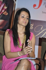 Trisha New Hot Images at Just for Women 5th Anniversary Magazine Launch