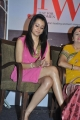 Trisha Latest Thigh Show Photos in Pink Skirt