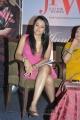 Trisha Hot Legs Images in Pink Skirt