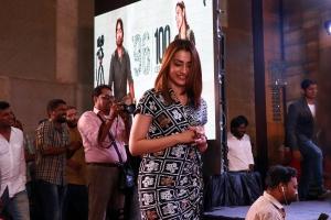 Actress Trisha Photos @ 96 Movie 100 Days Celebrations
