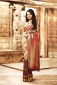 Trisha Samudrika Pattu Pothys Saree Photo Shoot Stills