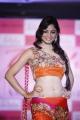 Shilpi Sharma @ Trisha Pre Launch Fashion Show Stills