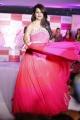 Actress Shraddha Das @ Trisha Pre Launch Fashion Show Stills