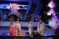 Trisha Shriya @ Vijay TV Awards 2011