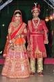 Trupthi and Ankit Wedding Reception Photos