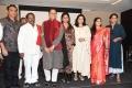 TSR National Film Awards 2017 & 2018 Announcement Press Meet Stills