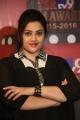 Actress Meena @ TSR TV9 Awards for 2015-2016 Press Meet Stills