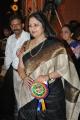 Jayasudha @ TSR TV9 Film Awards for 2013 2014 Photos