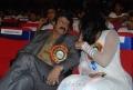 Balakrishna, Anushka at TSR-TV9 National Film Awards 2011-2012 Presentation Photos