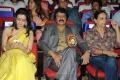 Amisha Patel, Balakrishna at TSR-TV9 National Film Awards 2011-2012 Presentation Photos