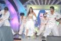 Actress Neha Dhupia at TSR-TV9 National Film Awards 2011-2012 Presentation Photos