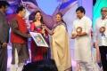 Tamanna at TSR-TV9 National Film Awards 2011-2012 Photos