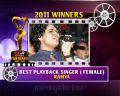 Ramya @ TSR-TV9 National Film Awards 2011 2012 Winners Photos